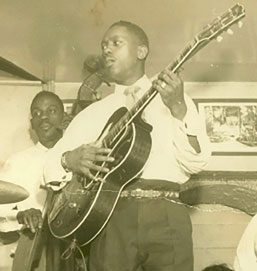 About Wes Montgomery