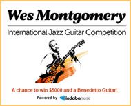 Wes Montgomery Official Biography | Wes Montgomery